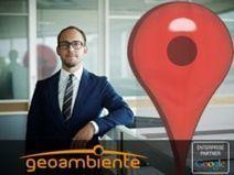 Geoambiente busca coordenador de projetos de geotecnologias   MundoGEO   geoinformação   Scoop.it