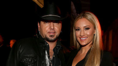 Jason Aldean Wedding Details Revealed | Country Music Today | Scoop.it