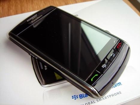 Spesifikasi Harga Hp Blackberry Storm 3 Terbaru | Daftar Harga Handphone Terbaru | Scoop.it
