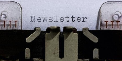 Campagne emailing : la FAQ pour des newsletters qui cartonnent ! | Going social | Scoop.it