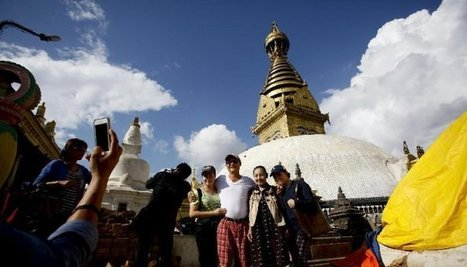 State of Tourism in Nepal; Before & Hereafter | Adventure Travel at its Best! | Scoop.it