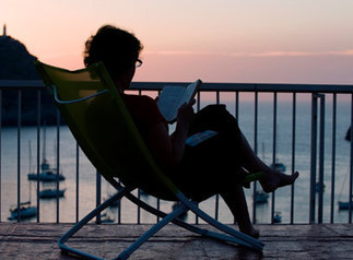 How Reading Can Be Like Falling in Love | Academic Reading | Scoop.it