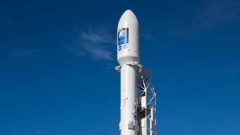 Reusable Rockets Could Open Up Space To Everyone | Forbes | The NewSpace Daily | Scoop.it