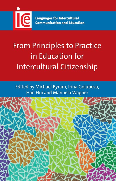 From Principles to Practice in Education for Intercultural Citizenship | Internationalisation of Higher Education | Scoop.it