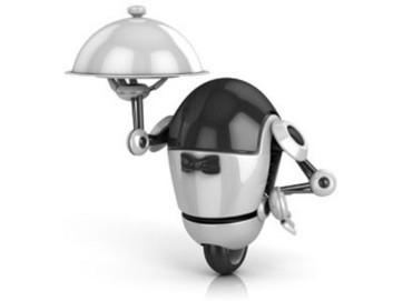 Foodservice 2025: Report predicts restaurant industry's robotic future | Restaurant Marketing Tips | Scoop.it