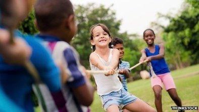 Play 'boosts children's development'   Kindergarten   Scoop.it