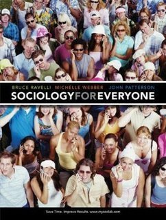 Testbank for Sociology for Everyone 1st Canadian Edition by Ravelli ISBN 0135113563 9780135113561 | Test Bank Online | Test Bank Online Pdf Download | Scoop.it