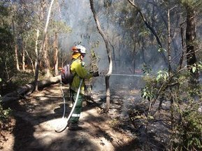 Tweet from @OEHmedia | NPWS fire management | Scoop.it
