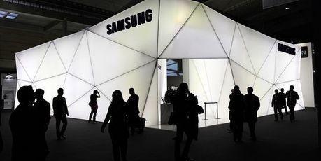 Guerre des brevets : Samsung obtient l'interdiction à la vente de produits Apple | Technos | Scoop.it