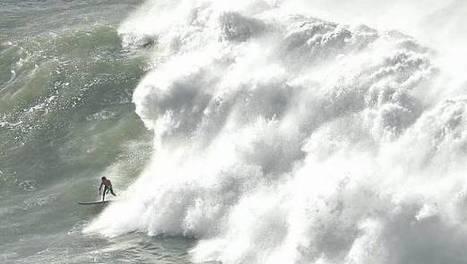 Cita con el surf para valientes - Noticias de Álava   Surf para principiantes   Scoop.it