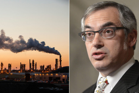 Clement: 'Ring Of Fire' Will Be Canada's Next Oil Sands | Canada and its politics | Scoop.it