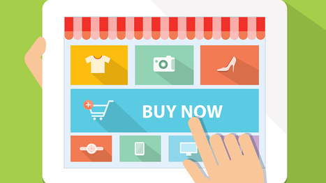 4 concetti base per costruire un eCommerce di successo | marketing personale | Scoop.it