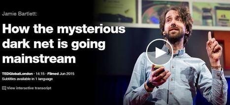 [Video] How the mysterious dark net is going mainstream | Ideas, Innovation & Start-ups | Scoop.it