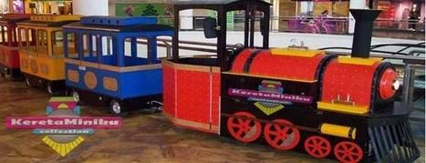 Pabrik Kereta Mini, Komedi Putar dan Mainan Wahana Wisata   Pabrik Kereta Mini   Produsen Kereta Mini dan Mainan Anak di Indonesia   Scoop.it