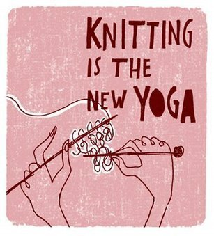My Kinda Happy: knitting 101...   Tricothé - les actus du tricot   Scoop.it