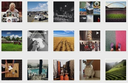 Le paradoxe Instagram des parents connectés | Enfants et technologies - Children and technology | Scoop.it