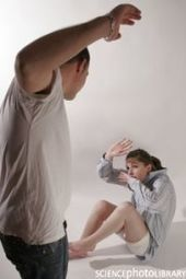 Mental Health Consequences of Intimate Partner Violence - PsychCentral.com (blog) | MSMU MFT's - What's Happening | Scoop.it