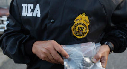 DEA: Good Guys or Bad Guys?   What Every Drug User and Drinker Should Know About Law   Scoop.it