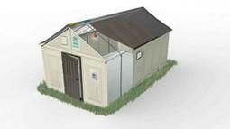 Ikea lance un logement en kit pour les réfugiés | CAP21 | Scoop.it