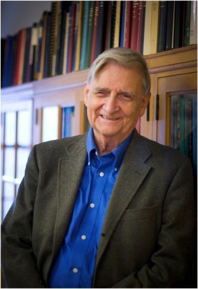 Famed Poet, Scientist Muse on Science & Poetry - | Human Writes | Scoop.it