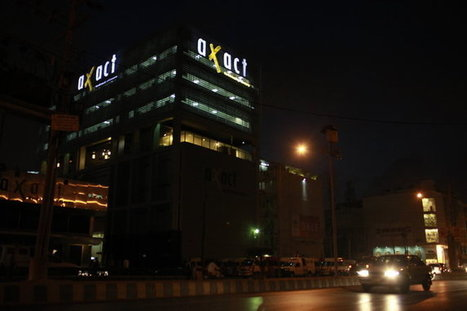 Fake Diplomas, Real Cash: Pakistani Company Axact Reaps Millions | TRENDS IN HIGHER EDUCATION | Scoop.it