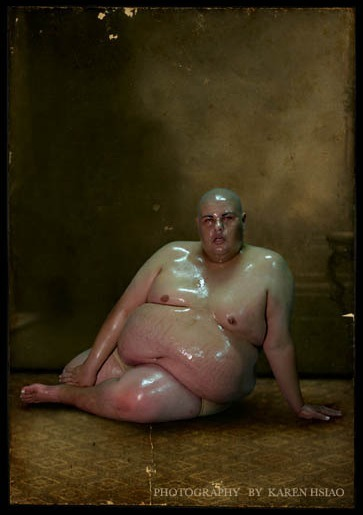 Karen Hsiao | Photographer | Painter | les Artistes du Web | Scoop.it