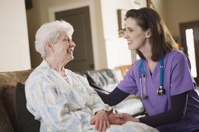 Good Nursing Home in Virginia Nursing Care at Home Best Care Nursing Agency   Best Care Home Care   Scoop.it