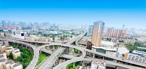 Mission économique en Chine, province du Hunan, du 4 au 11 juin 2016 | Agenda HAINAUT DEVELOPPEMENT | Scoop.it