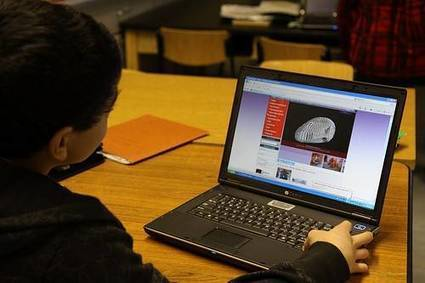 How to Teach Students to Evaluate the Quality of Online Information   Edudemic   Library and Information Literacy   Scoop.it