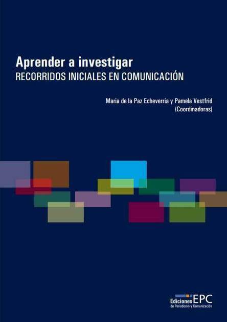 Libro -  Aprender a investigar | Activismo en la RED | Scoop.it