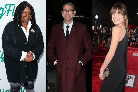 Tribeca Film Fest Juries Draft Jeff Goldblum, Whoopi Goldberg, Lake Bell and Catherine Hardwicke - TheWrap | Digital Cinema - Transmedia | Scoop.it