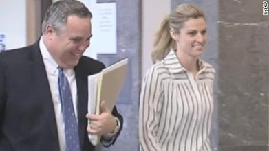 Erin Andrews sues hotel over stalker videos - CNN Video | Human Rights | Scoop.it