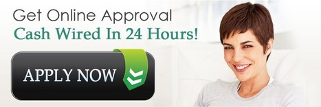 Payday Loans No Credit Check: How Is This Loan Better in Financial Emergency? | No Credit Payday Loans | Scoop.it