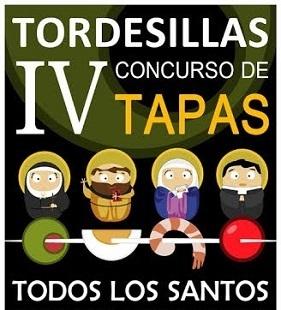 Tordesillas convoca el IV Concurso de Tapas de Todos los Santos | Second Language | Scoop.it