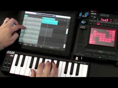 Live iPad Looping Jam | Live Looping | Scoop.it
