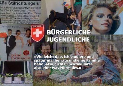 Le mode de vie des adolescents sous la loupe - Jahrzehntbericht | SINUS Milieus & Religion | Scoop.it
