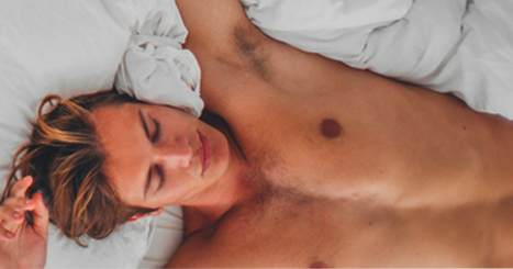 5 Sex Dreams Everyone Has at Least Once (and What They Mean) | Notes From a Dreamer | Scoop.it