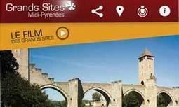 Tourisme en Midi-Pyrénées : Vacances et Loisirs dans le sud-ouest de la France | Tourisme en Midi-Pyrénées | Scoop.it