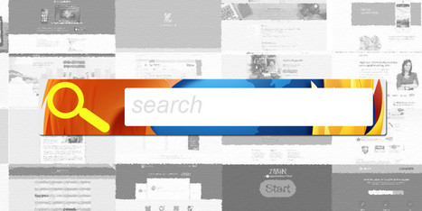 Turn Any Site's Search Box Into A Firefox Search Engine | Techy Stuff | Scoop.it