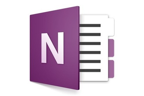 First look: Could Microsoft OneNote for Mac replace Evernote? | Macworld | Evernote | Scoop.it