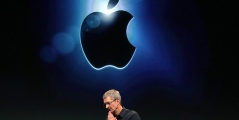Everything you need to know about Apple iPhone 7 launch event | The App Entrepreneur | iPhone Applications Development | Scoop.it