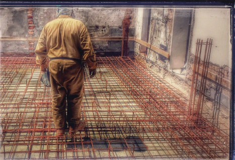WORK IN PROGRES MURATORI DREI DEVIS | WORK | Scoop.it