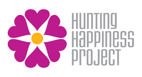 Hunting Happiness Project – A World Happiness Movement | Well Loved Woman | Scoop.it