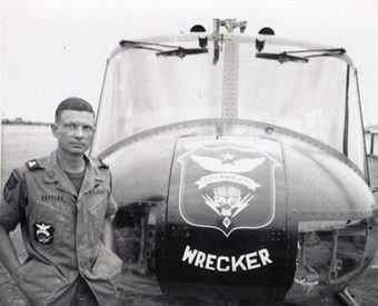 Vietnam War Helicopter Pilot to Receive Medal of Honor | World at War | Scoop.it