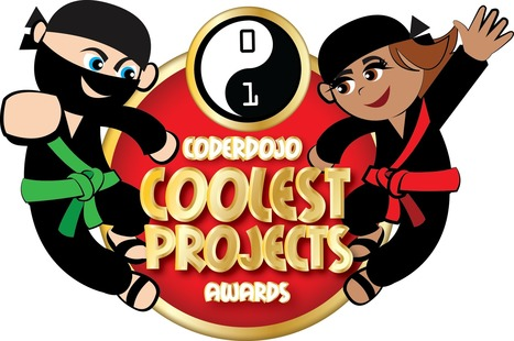 CoderDojo Coolest Projects 2016 - Raspberry Pi | COMPUTATIONAL THINKING and CYBERLEARNING | Scoop.it
