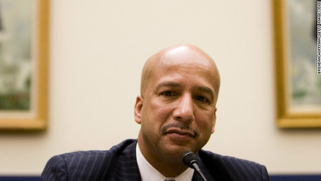 Ex-New Orleans Mayor Ray Nagin guilty after courtroom 'belly flop' | CSR | Scoop.it