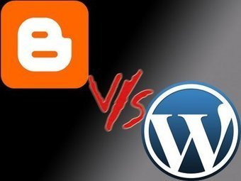 Blogger vs Wordpress | Xarxatic | Educacion, ecologia y TIC | Scoop.it