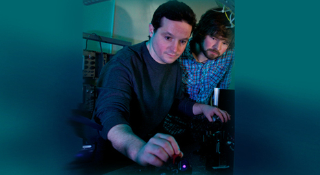 Scientists open a new window into quantum physics with superconductivity in LEDs | Physics | Scoop.it