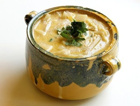Soup for Syria: feed your belly and your soul | Arabian Peninsula | Scoop.it
