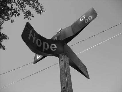 Leadership is HOPE | Leadership and Art or the Art of Leadership | Scoop.it